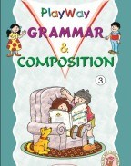 Playway Grammar & Comp. - 3