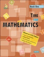 Time for Mathematics - 1